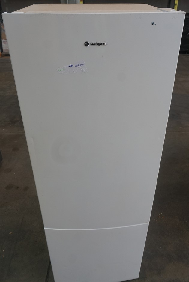 Westinghouse 370L Fridge (White) (WBB3700WA)