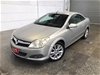 2007 Holden Astra Twin Top AH Automatic Convertible
