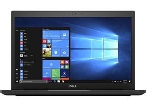 Dell Latitude 7480 14-inch Notebook, Bla