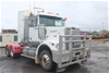 2010 Western Star 4800 FX 6 x 4 Prime Mover Truck