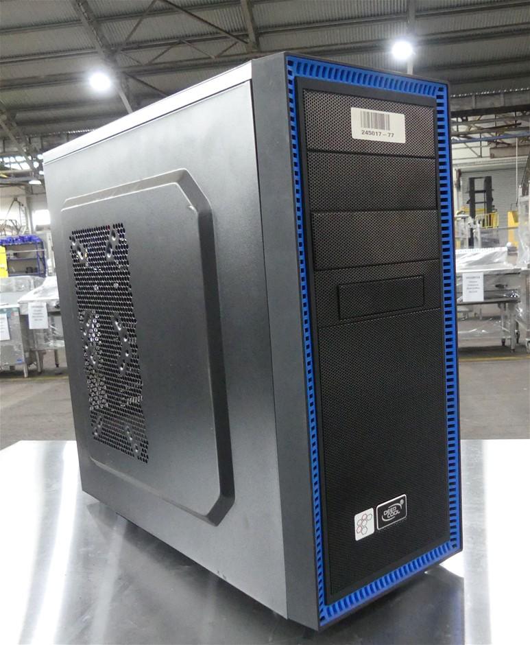 Full Tower Desktop PC