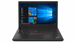 Lenovo ThinkPad T480 14-inch Notebook, B