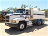 2002 Mack CH Valueliner 6 x 4 Water Truck
