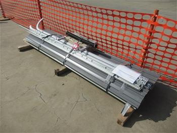 Gliderol Panel Lift Garage Doors
