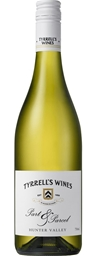 Tyrrell's Part & Parcel White Blend 2015 (6 x 750mL) Hunter Valley, NSW