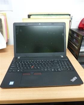 Lenovo Think Pad E570 Laptop