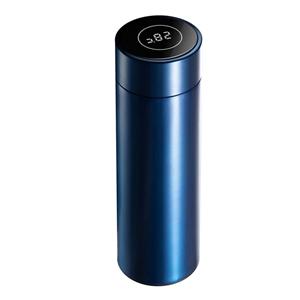SOGA 500ML Stainless Steel Smart LCD The