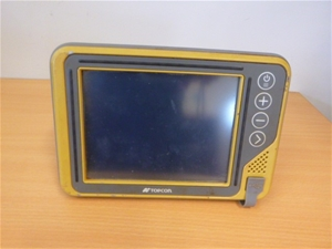 Topcon GX-55 Graphical Computer Display