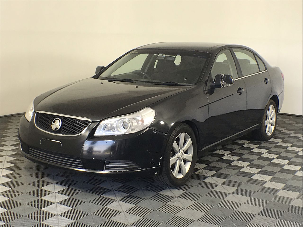 2011 Holden Epica CDX EP Automatic Sedan
