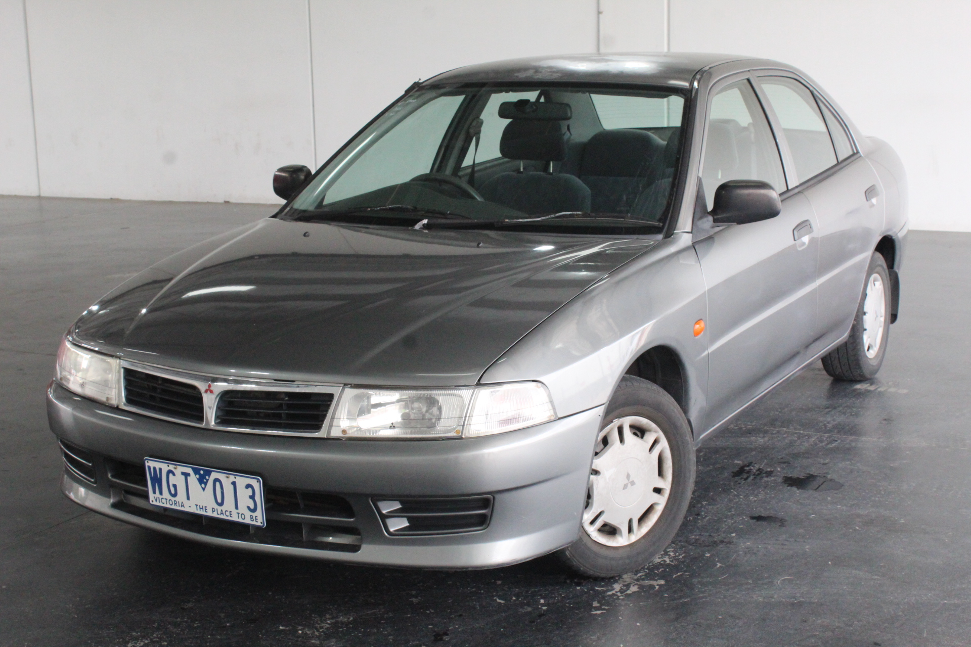 1998 Mitsubishi Lancer GLXi CE Automatic Sedan