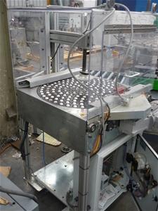 11/16 Conveyor Turn Table
