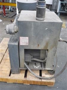 Continental Industries Vacuum Pump