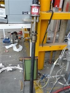 Pneumatic Drum Pump