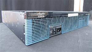 CISCO CISCO 2921 Intergrated Services Ro