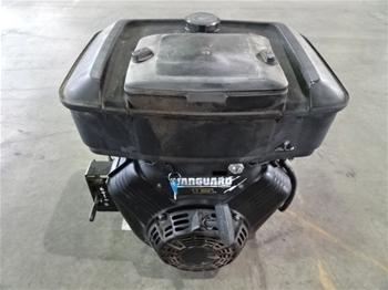 Vanguard 0126-E1 305447 Stationary Motor