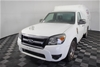 2010 Ford Ranger XL (4x2) PK Turbo Diesel Manual Cab Chassis