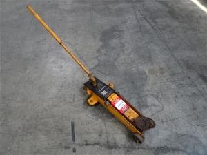 Hydraulic Floor Jack 1250kg (Pooraka, SA