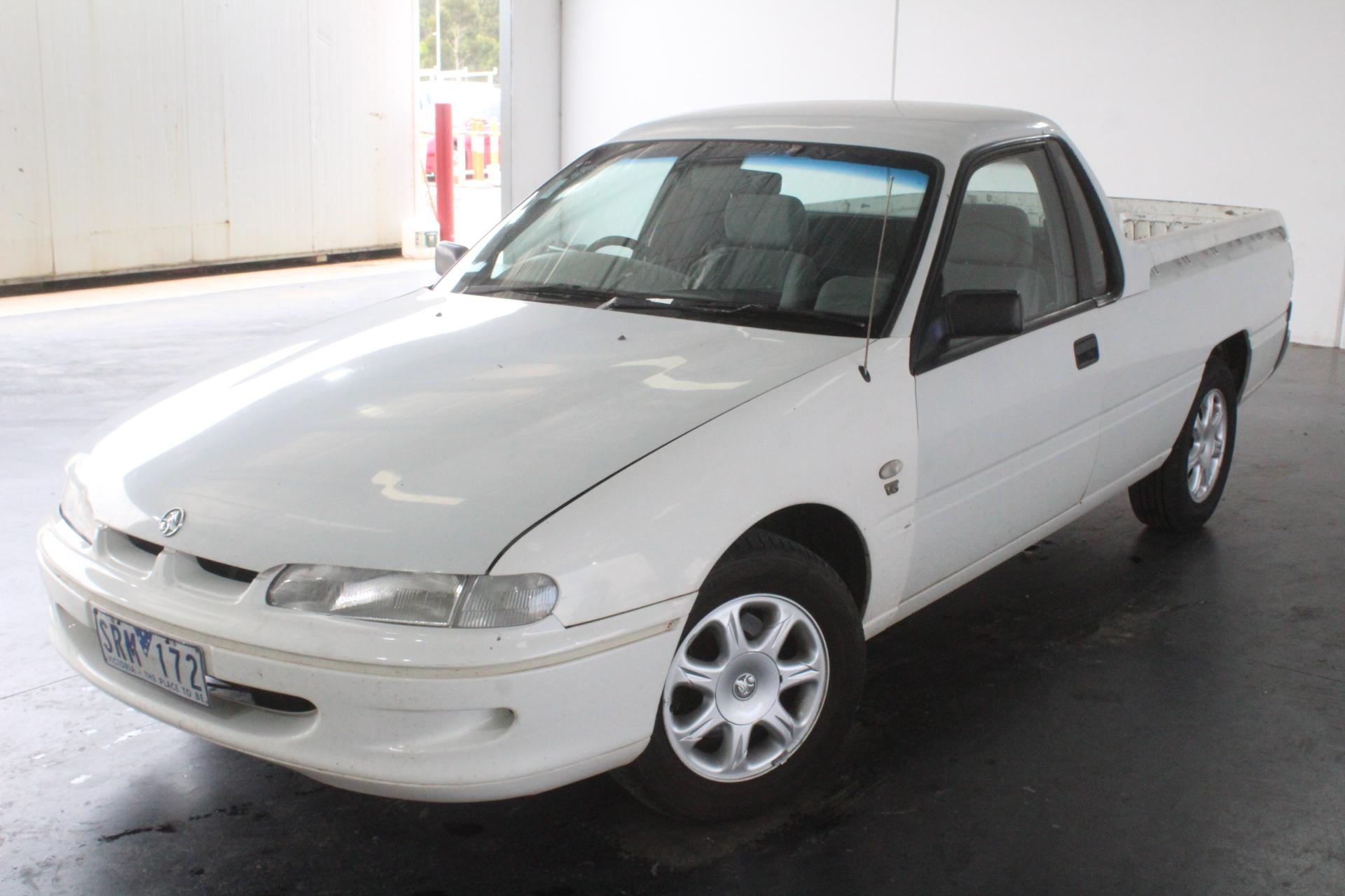 1998 Holden Commodore VSIII Automatic Ute