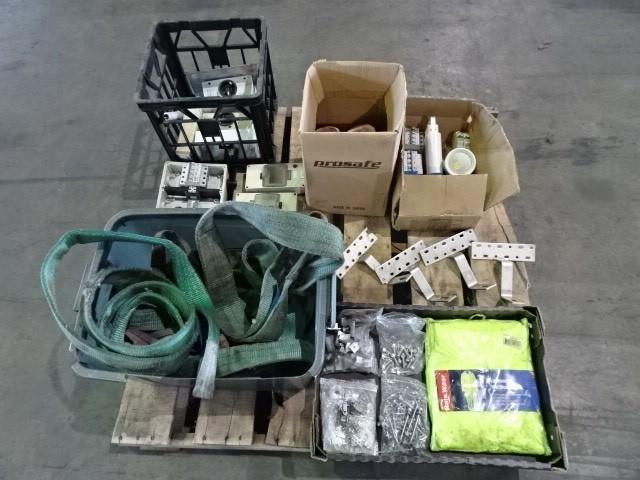 Hardware Items & Web Slings (Pooraka, SA)