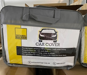 Car Vehicle Cover - Pick up from Nerang