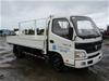 2010 Foton Aumark 4 x 2 Tray Body Truck