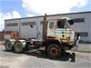 U.D. Nissan CWA300 6 x 4 Prime Mover Truck
