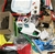 Assorted Pallet of Household Items. N.B. Mostly Incomplete. (SN:CC51146) (2