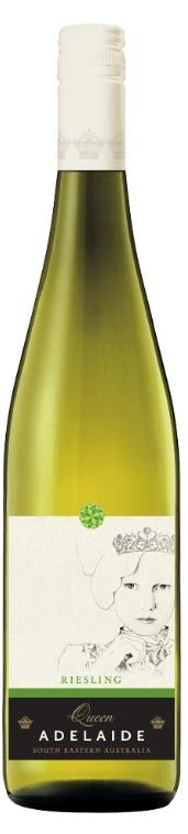 Queen Adelaide Riesling 2018 (12 x 750mL) SEA