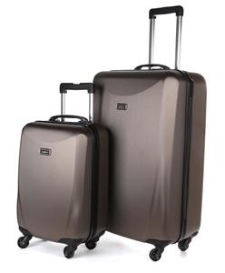 ANTLER 2pc Spinner Luggage Set 70cm Upri
