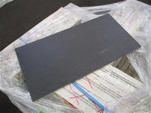 Pallet of Floor Tile External