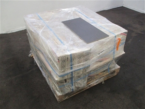 Pallet of Floor Tile External