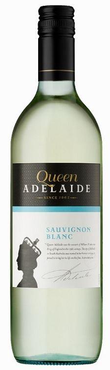 Queen Adelaide Sauvignon Blanc 2019 (12 x 750mL) SEA