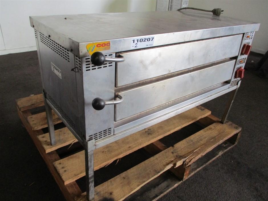 Cookon Pizza Oven