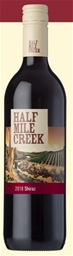 Half Mile Creek Shiraz 2018 (12 x 750mL) SEA