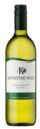 Katherine Hills Sauvignon Blanc 2018 (12 x 750mL) SEA