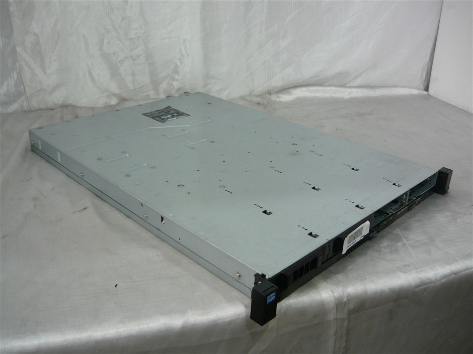 DELL (POWEREDGER320) Server