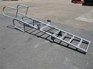 Qty 2 x Scaling Ladders