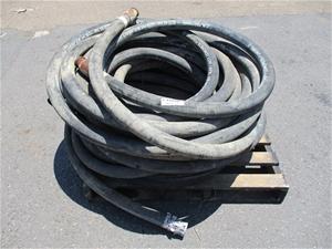 1 Pallet of Alfagomma Concrete Pump Hose