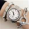 Ladies new Michael Kors Couture NY 'Bryn' classy & classic watch