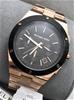 Men's new Michael Kors 'Reagan' chronograph watch