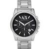 Stylish new Armani Exchange Men's Outerbanks Chronograph watch.