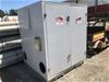 <B>All Pumps Skid Mounted Packaged Pumping Station  <LI>Including 2 x JAV