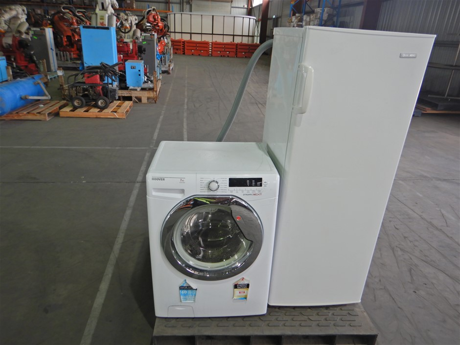Qty 3 x Household Appliances (Pooraka, SA)