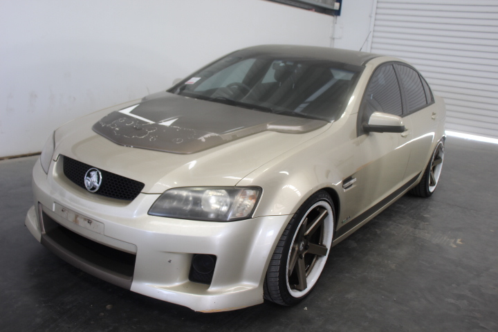 2009 Holden VE Commodore Automatic