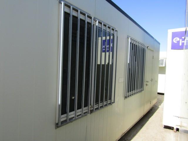 Portable Building 6 x 3.1