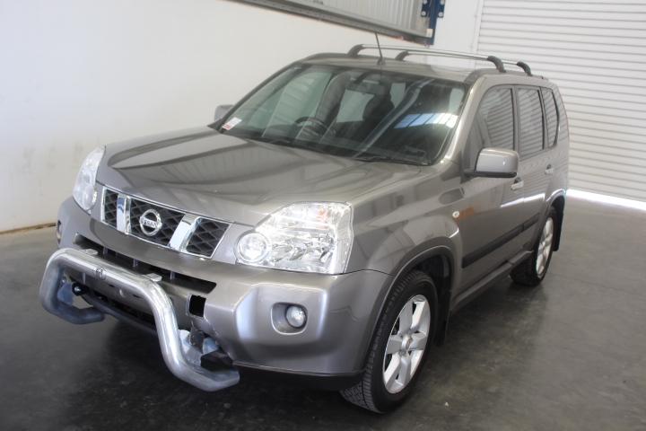 2007 Nissan X-Trail Ti (4x4) T31 Automatic Wagon
