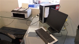Assorted Office IT Equipment