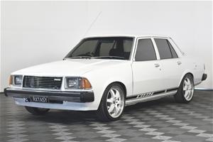 1979 Mazda 626 Series I Super Deluxe - 1