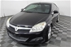 2007 MY08 Holden Astra Twin Top Auto Convertible 125,880 km's