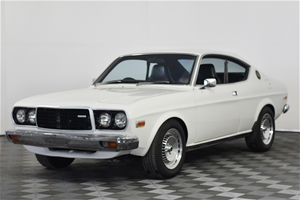 1978 Mazda 929 Hardtop LA2VS Coupe